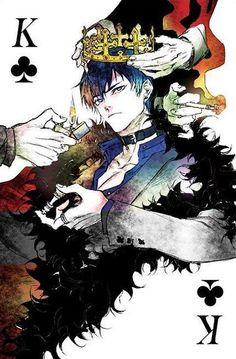 Kageyama (King of Clubs) Hinata, Kageyama Tobio, Kagehina, Haikyuu Karasuno, Haikyuu Manga, Haikyuu Fanart, Manga Anime, Anime Art, Haikyuu Characters