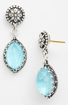 Konstantino 'Aegean' Drop Earrings available at #Nordstrom