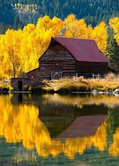 Williams Lake, New Mexico