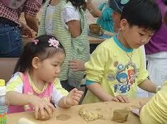 Clay with Susan Eaddy Nashville, TN #Kids #Events