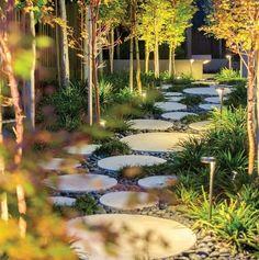 園林景觀設計的地面鋪裝材料 - 每日頭條