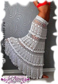 Love and want, wish I could crochet