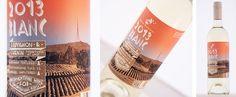 Wine Label Design Specialists Beetle Creative created these Cool Wine Label Designs for the new wine brand Express Winemakers New Zealand Wine, Wine Label Design, Wine Brands, Coffee Bottle, Cool Stuff, Drinks, Creative, Drinking, Beverages