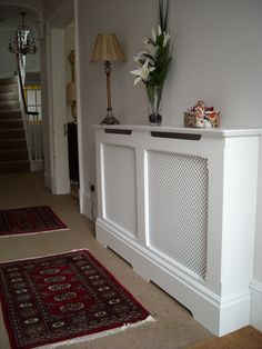 Radiator Cabinet from http://www.radiatorcabinetsuk.co.uk/
