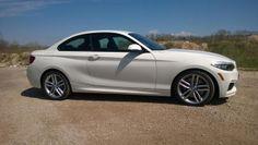 Soooooooo in love with this car.... Must have!!! 2014-BMW-228i