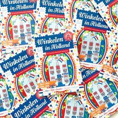 Al voor de 10e keer het Winkelen in Holland magazine! Een jubileum editie! 🎉Op de cover het vrolijke Hollandse grachtenpand van Studio Holland! Dit ontwerp is verkrijgbaar als ansichtkaart en er zijn ook XL sluitstickers van! 🏡 #winkeleninholland #magazine #jubileum #feest #hollands #webshop #vormgeving #studioplume #graphicdesign #illustratie #nederland #dutch #molenstraat12 #tijdschrift #cadeau #voorklanten #winkeltips #grachtenpand #studioholland #ansichtkaart #postcard #kaart… Holland, Studio, The Nederlands, The Netherlands, Studios, Netherlands