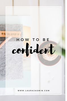 Being confident and knowing how to build confidence can really help you be more successful. I share with you self confidence tips to help you gain confidence in your life. About This Video: In this video Laura talks about how to be confident. Self confidence comes from having a routine that can help you gain confidence.