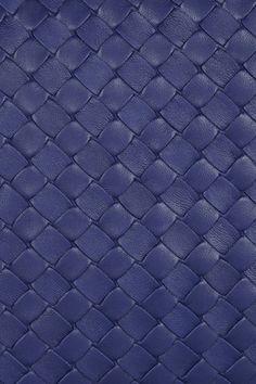 Example of Intrecciato weave synonymous with Bottega Veneta