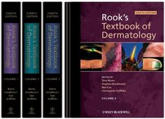 Rook's Textbook of Dermatology 8th Edition PDF