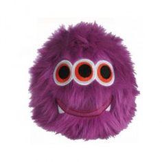 Yo-Zo' pehmomonsteri - ehkä räävättömin lelu ikinä!