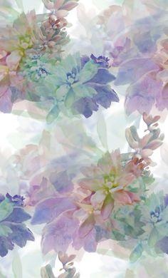 Spring 2012 Pastel Floral