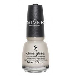 China Glaze Five Rules Nail Polish - The Giver Fall 2014 Collection   NailsAve.com