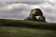 Irish megalith - Carrowmore