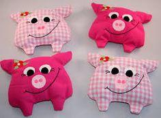 Bildergebnis für schnittmuster schweinchen kostenlos