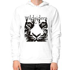Wildsiders Signature Pullover (on man)