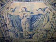 Sra. Da Misericórdia(1712) - Igreja da Misericórdia de Estremoz