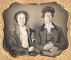 CWFP Skylight Gallery Auction Results: Daguerreotype Photograph: ib346