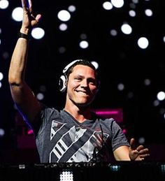 DJ Tiesto Net Worth Highest Paid DJs