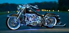 ...2007 Softail Deluxe...