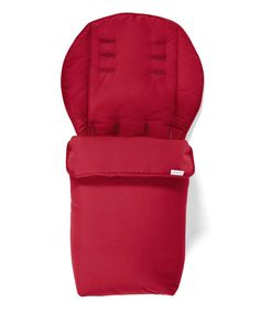 0d42ae96ca Essentials Footmuff - Red - View All Footmuffs   Liners - Mamas   Papas  Mamas And