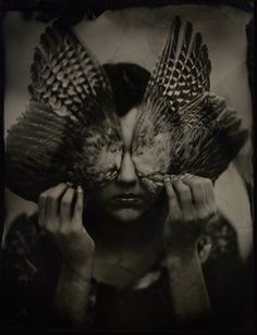"""Hide Under the Shadow of your Wings 
