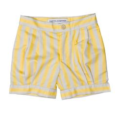 www.loubilou.com  LOVELY GIRLS SHORTS IN A SWEET, THICK STRIPED DESIGN. ASSISTING THE GIRLS WITH THE EVER-SO-CUTE NAUTICAL LOOK ARE THESE BEAUTIFUL SHORTS, THE PLEA ...