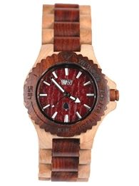 WE WOOD - Exclusive at Solomon's Mines - for every watch sold a tree will be planted