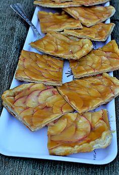 davahtaresidence: õunakook soolakaramelliga