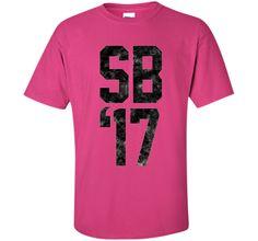 Spring Break Tees: Spring Break 2017 T-Shirt