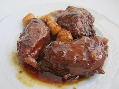 Cocina – Recetas y Consejos Boneless Ribeye Steak, Tapas, Meat Recipes, Cooking Recipes, Spanish Dishes, Food Inspiration, Food To Make, Food Porn, Food And Drink