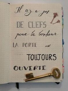 Think Croire Rêve Dare Inspired Citation A4 Plaque métal shabby chic