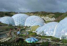 Lotus Domes | Geodesic Domes