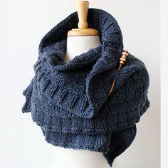 Items similar to Knit Rococo Shawl - Organic Cotton - Romantic Shrug Bolero Wrap Option for Brides, Weddings - Ivory Cream - Eco-Chic on Etsy