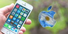 El iPhone regresa a Argentina después de 6 años - https://webadictos.com/2017/04/01/iphone-argentina/?utm_source=PN&utm_medium=Pinterest&utm_campaign=PN%2Bposts