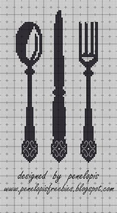 Thrilling Designing Your Own Cross Stitch Embroidery Patterns Ideas. Exhilarating Designing Your Own Cross Stitch Embroidery Patterns Ideas. Cross Stitch Kitchen, Cross Stitch Love, Modern Cross Stitch, Counted Cross Stitch Patterns, Cross Stitch Charts, Cross Stitch Designs, Cross Stitch Embroidery, Embroidery Patterns, Bordados E Cia