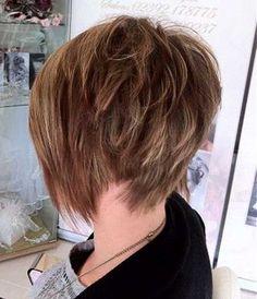 The Best Short Bob Haircuts-19