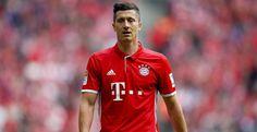 El director técnico del Bayern de Múnich,Michael Reschke, habló sobre el futuro de Robert Lewandowski. El juagador polaco es uno de los delanteros más codiciados del panorama futbolístico y en los últimos días su nombre ha sido fuertemente vinculado con el del Real Madrid. Ante los rumores surgidos al respecto, el directivo bávaro ha cerrado la puerta a una posible salida del ariete.