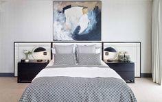 Penthouse design at Altitude for Barratt London