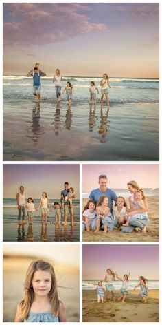 Amanda King Photography    Beach Photography    Children's Photography
