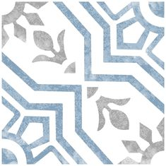 Stratford Decorative Porcelain Tile Deco Retro, Retro Vintage, Modern Floor Tiles, Polished Porcelain Tiles, Marble Mosaic, Carrara Marble, Floor Decor, Pattern Art, Flora