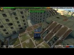 Tanki Online [LTS] Gameplay 4 - Tanki Online is a Free to play arcade style, tanks Shooter MMO Game playable in any internet browser Video Channel, Free To Play, Star Citizen, Games To Play, Arcade, Tanks, Internet, 3d, City