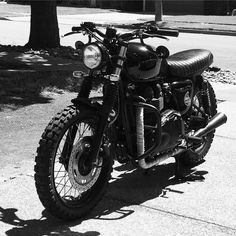 """You wanna fly you gotta give up the shit that weighs you down."" -Toni Morrison  #triumph #bonneville #getlost #journey"