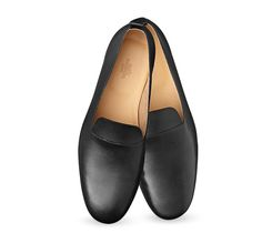 hermes leather shoes for men
