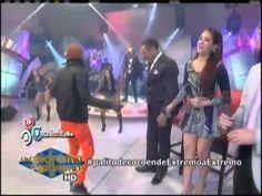 Primera Presentación Musical En Vivo de Palito de Coco #Video - Cachicha.com