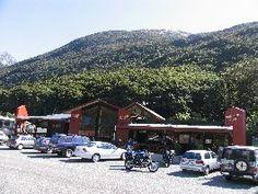Arthurs Pass Cafe