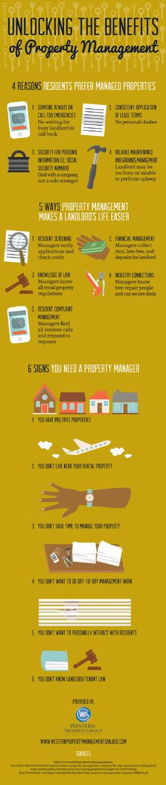 Did you know that residents actually prefer managed apartment properties? In managed properties, there is always someone on call for emergencies and the grounds are always maintained. Learn more about the benefits of property management by reading through this infographic.