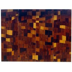 1stdibs - Four 1960s Wood Marquetry Panels by Michel Lefevre explore items from 1,700  global dealers at 1stdibs.com