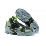 Authentic Nike Lebron 11 Dunkman $107.90  http://www.blackonshoes.com