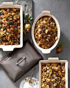 Recipe Roundup: Thanksgiving Stuffing | Williams-Sonoma Taste