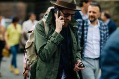 Street Style Firenze Verão 2017